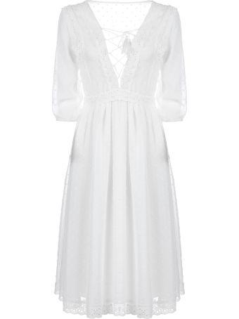 Jovonna Lace Dress