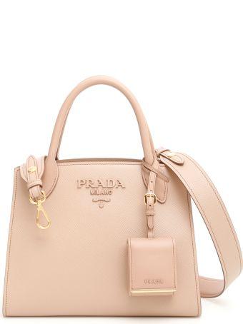 Prada Monochrome Handbag