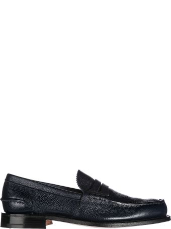 Church's  Leather Loafers Moccasins Pembrey