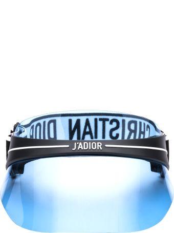 Dior Eyewear Logo Visor
