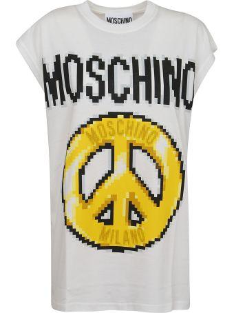 Moschino Upper Body Garment