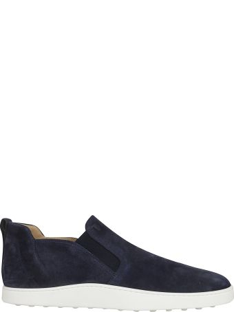 Tod's Classic Slip-on Sneakers
