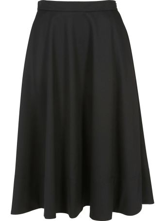 Calvin Klein Circle Skirt