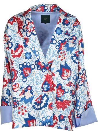 Jejia Printed Blazer