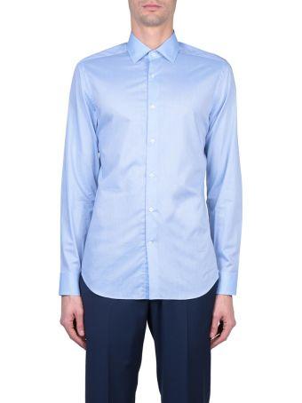 Corneliani Cotton Shirt