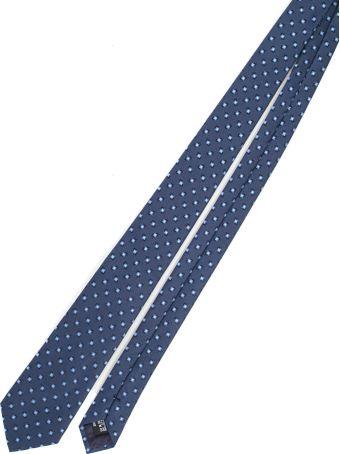 Giorgio Armani Square Printed Tie