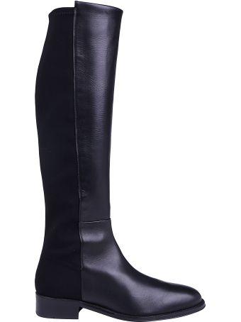 Stuart Weitzman Halfway Boots