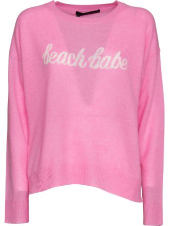360 Sweater 360 Cashmere Beachbabe Sweater