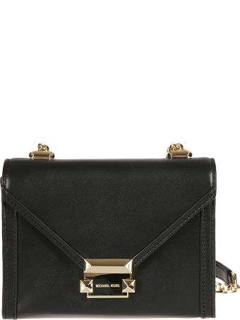 Michael Kors Small Whitney Shoulder Bag