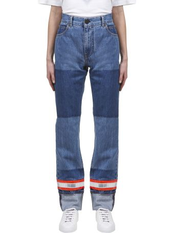 Calvin Klein Slim Leg Jeans