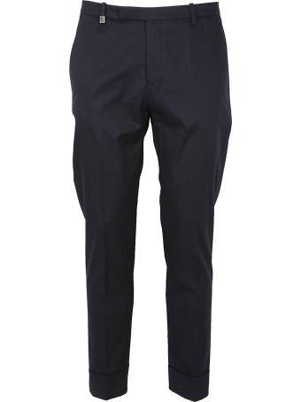 Hosio Basic Pants