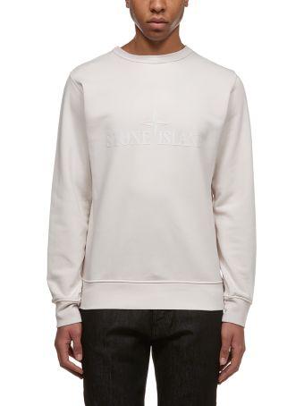 Stone Island Branded Sweater