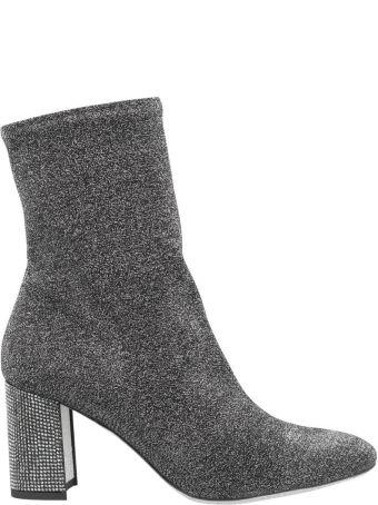 René Caovilla Ankle Boot