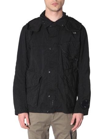 C.P. Company Jacket In Quartz