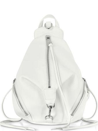 Rebecca Minkoff Julian Mini Convertible Backpack