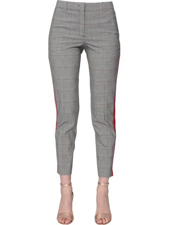 PS by Paul Smith Quadri Trousers