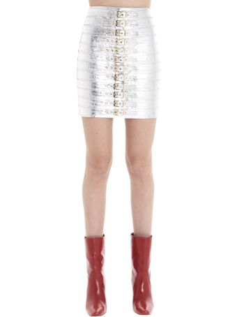Manokhi 'dita' Skirt
