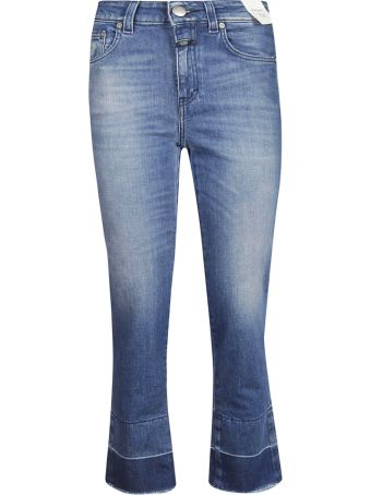 Closed Glow Flared Jeans