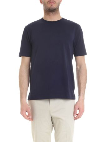 Brooks Brothers T-shirt Cotone