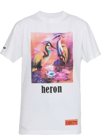 HERON PRESTON Aironi T Shirt