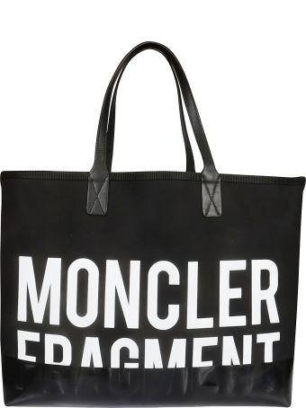 Moncler Genius Logo Tote