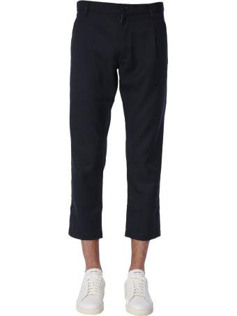 Comme des Garçons Shirt Boy A-line Trousers