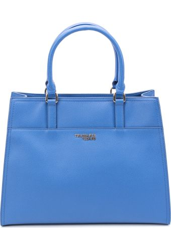 Trussardi Trussardi T-easy Light Tote Bag