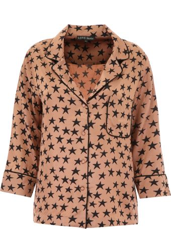 LOVE Stories Jude L Pyjama Shirt