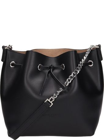 Lancaster Paris Pur Treasure Small Bucket Bag