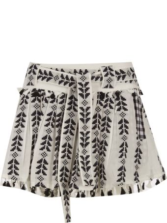 Dodo Bar Or Skirt