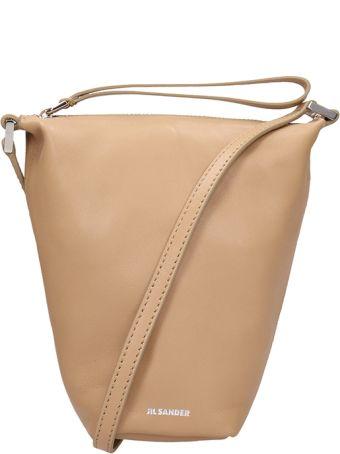 Jil Sander Mini Cross-body Bag
