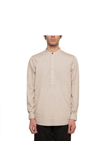 Stone Island Shadow Project Shirt