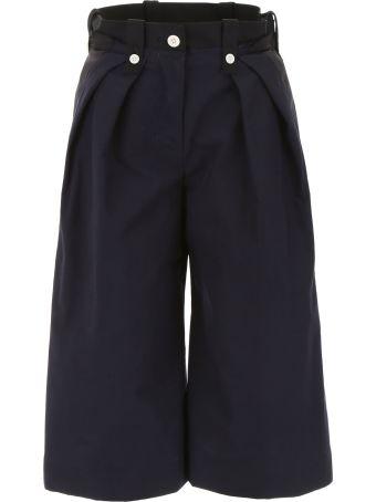 Sacai Bicolor Trousers