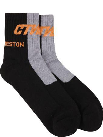 HERON PRESTON Socks