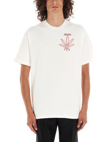 Riccardo Comi 'vegan' T-shirt