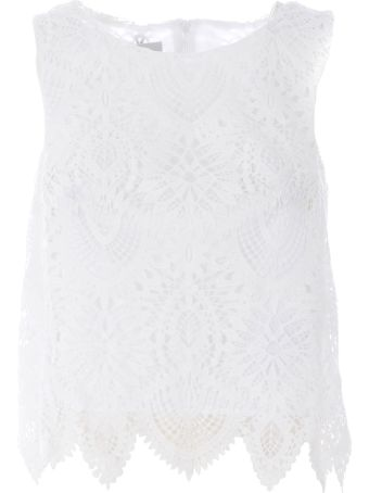 Dondup Lace Top