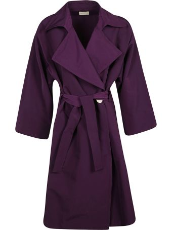 Simon Miller Belted Coat