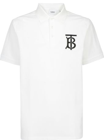 Burberry Warren Polo Shirt