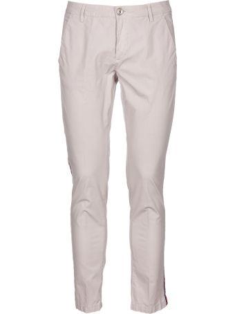 Aglini Side Striped Trousers