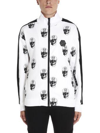 Philipp Plein 'skulls' Sweatshirt