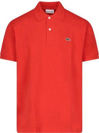 Lacoste Classic Design Polo Shirt