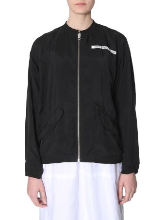 MM6 Maison Margiela Lightweight Bomber