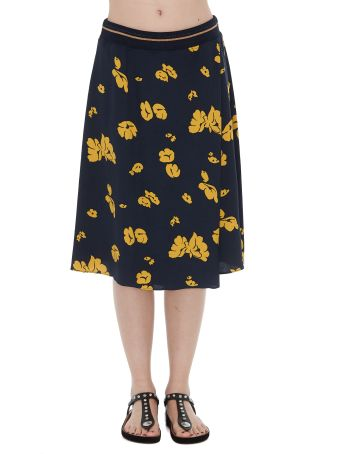 A.P.C. Lodge Skirt