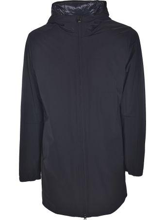 Allegri High Neck Long Jacket