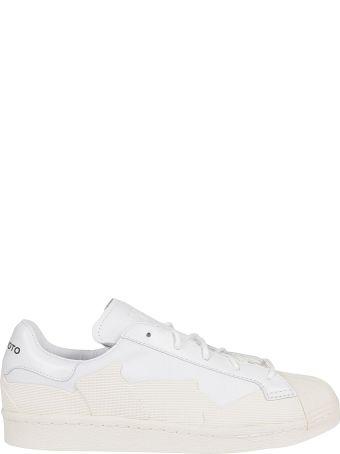 Y-3 Adidas Y-3 Super Takusan Sneakers