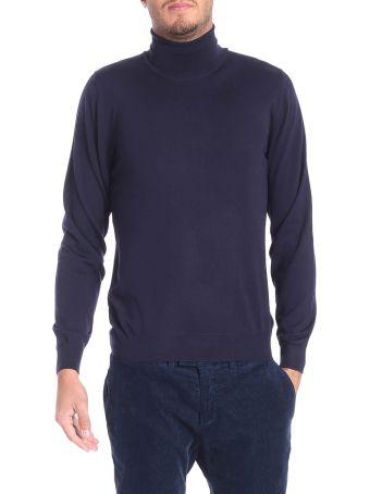 Fedeli Turtleneck Wool