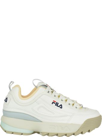 Fila Disruptor Cb Low Sneakers