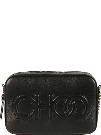 Jimmy Choo Balti Crossbody Bag