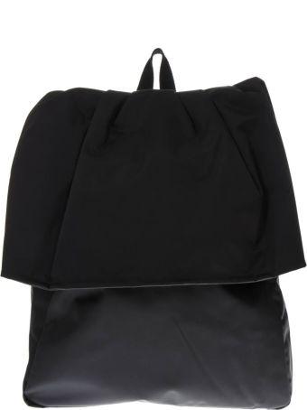 Eastpak Black Nylon Backpack