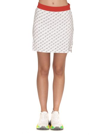 Stella McCartney Monogram Mini Skirt